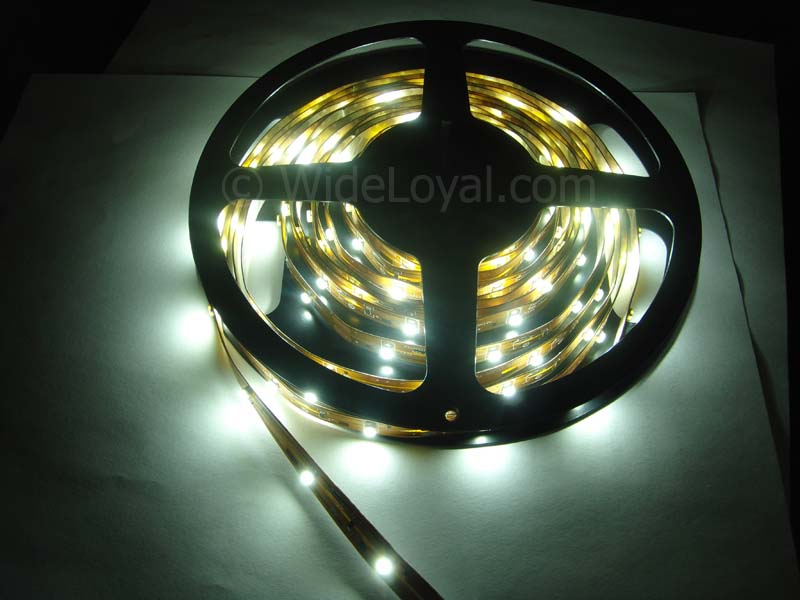 LED Strip Light- Non-Waterproof