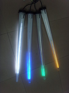 Cone LED Meteor Rain Lights